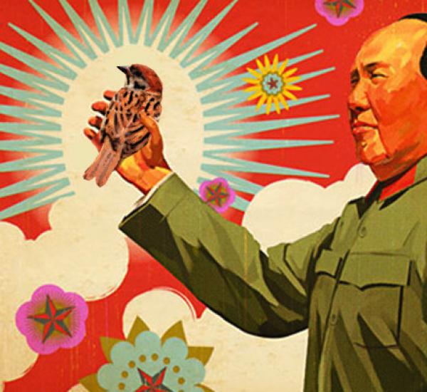Mao ZeDong, 2018